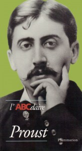 ABCdaire Proust