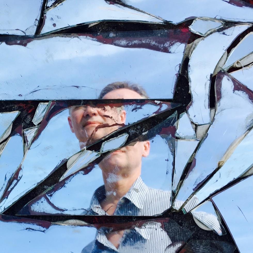 Autoportrait aux miroirs