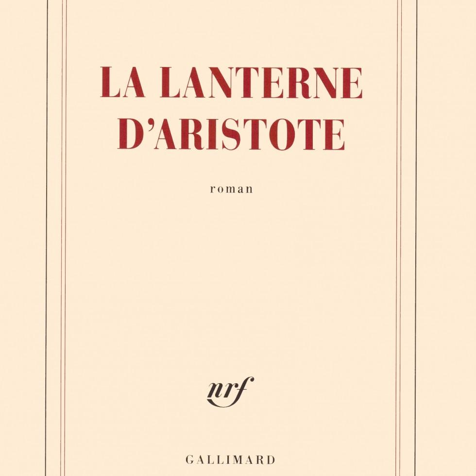 Lanterne d'Aristote