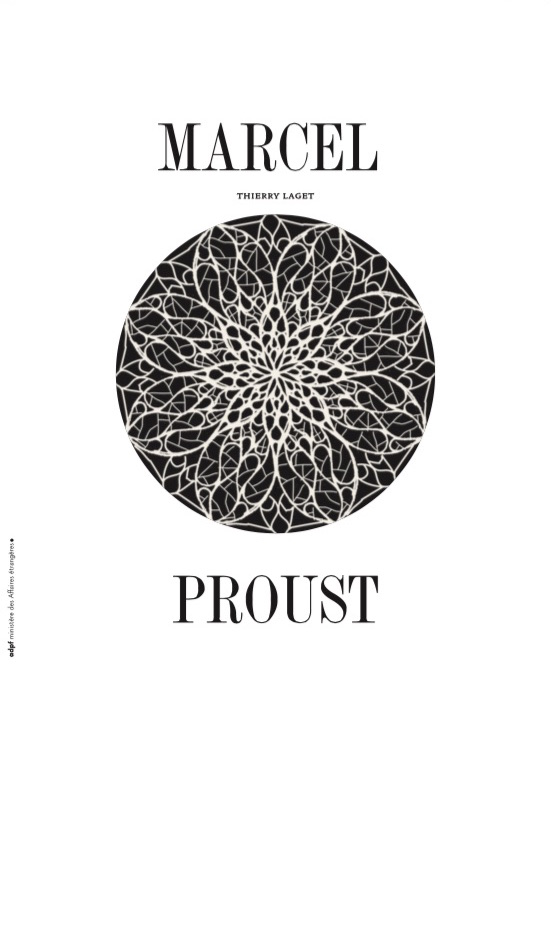 Marcel Proust ADPF