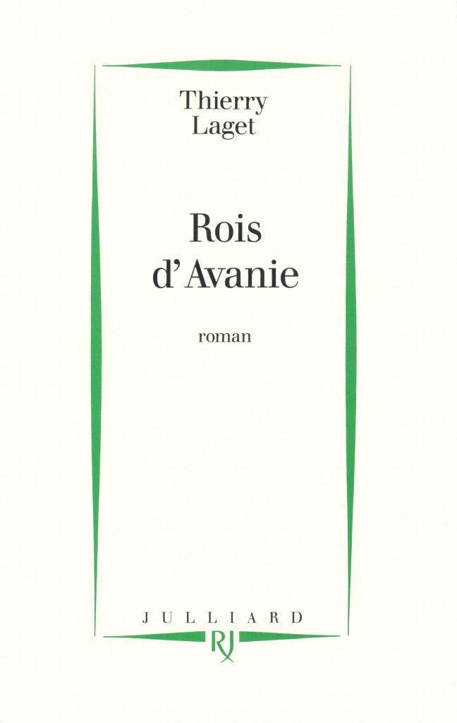 Rois d'Avanie